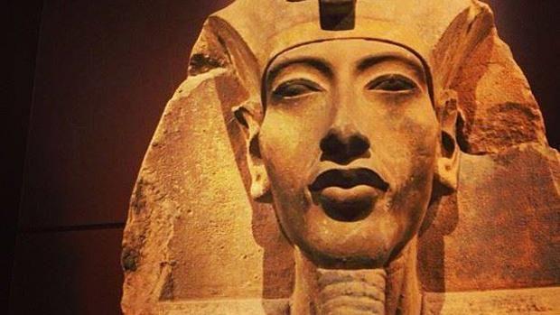 Desvelan la verdad del «faraón hereje»: pudo usar a niños para construir la ciudad «maldita»