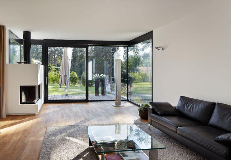ber ideen zu haus mit einliegerwohnung auf pinterest einliegerwohnung haustypen und. Black Bedroom Furniture Sets. Home Design Ideas