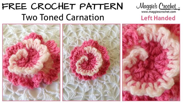 Crochet Patterns For Left Handers : 17 Best images about Tutorials on Pinterest Maple leaves ...