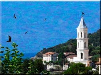 #Scario (Italy - #Cilento Coast)