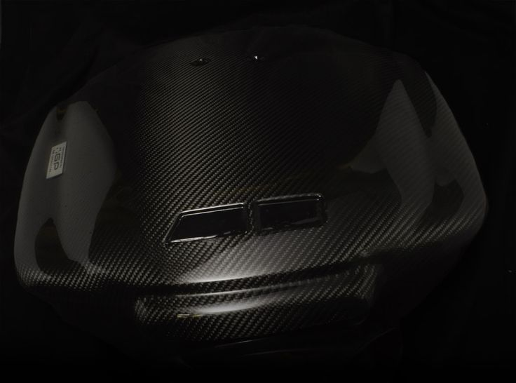 BMW M3 carbon fibre parts