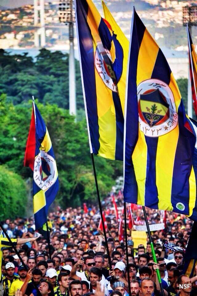 Fenerbahçe..SON KALE