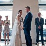 Wedding Venue: Encore St Kilda Sally Hughes - Melbourne Celebrant Image: Mish & Oli Photography