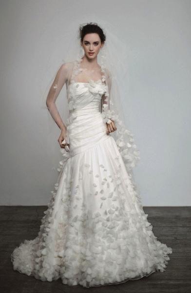 62 best priscilla of boston images on pinterest short for Melissa sweet short wedding dress