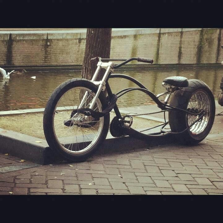 Bike FOR WORK..LOL