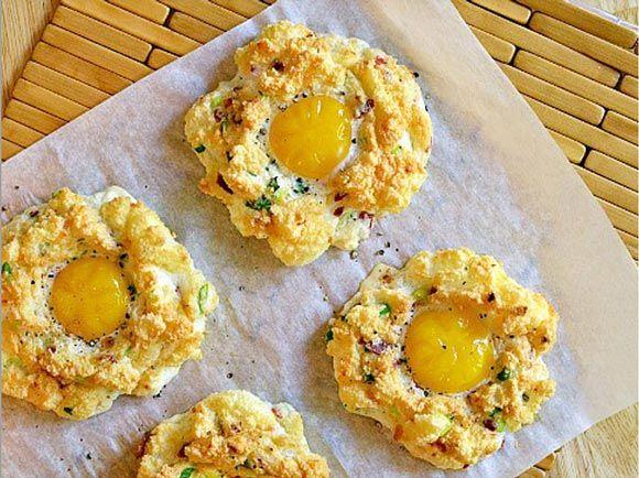 万国共通、朝昼晩の食卓のお供といえば卵。パンにもごはんにも合うし、肉にも魚にも野菜にも、ひとつ添えるだけでパッ…
