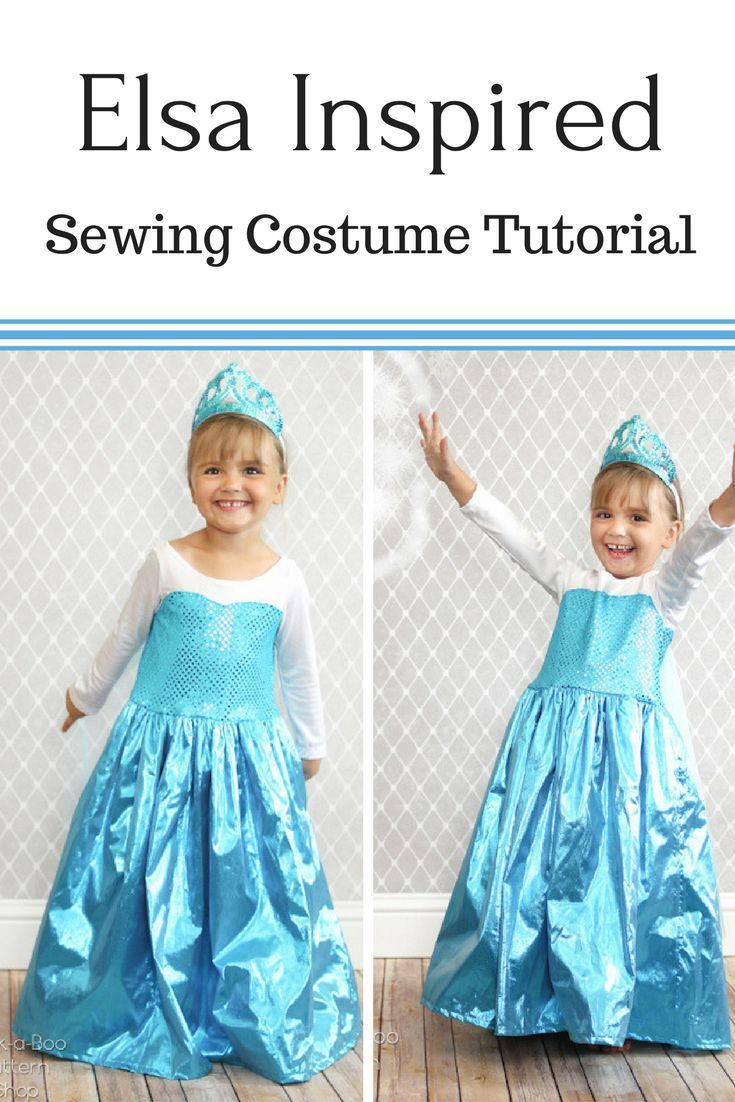 Ice Queen Costume Diy Diy Toddler Dress Elsa Costume Costume Patterns