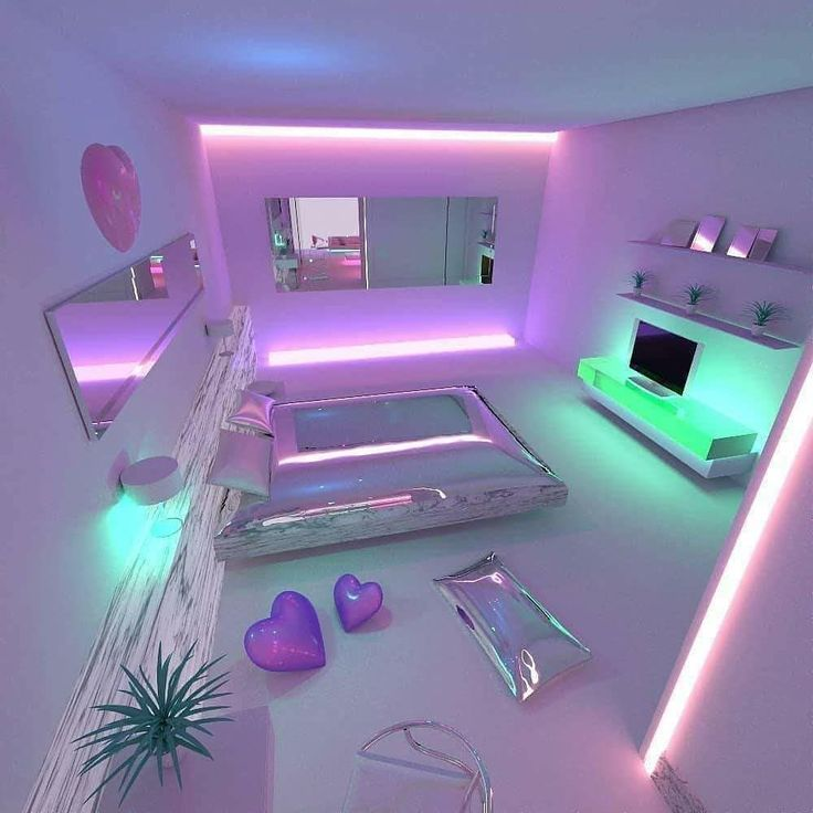 Teens have unique ideas of what they consider as cool - Cool things for bedroom ...