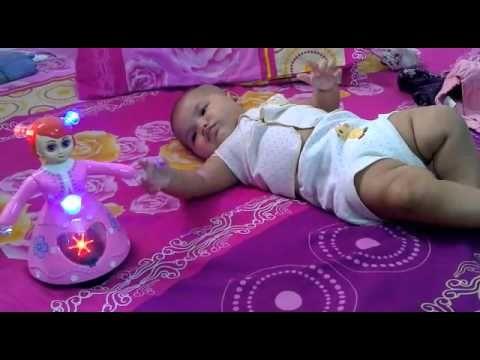 Hilya mw berjoged - YouTube