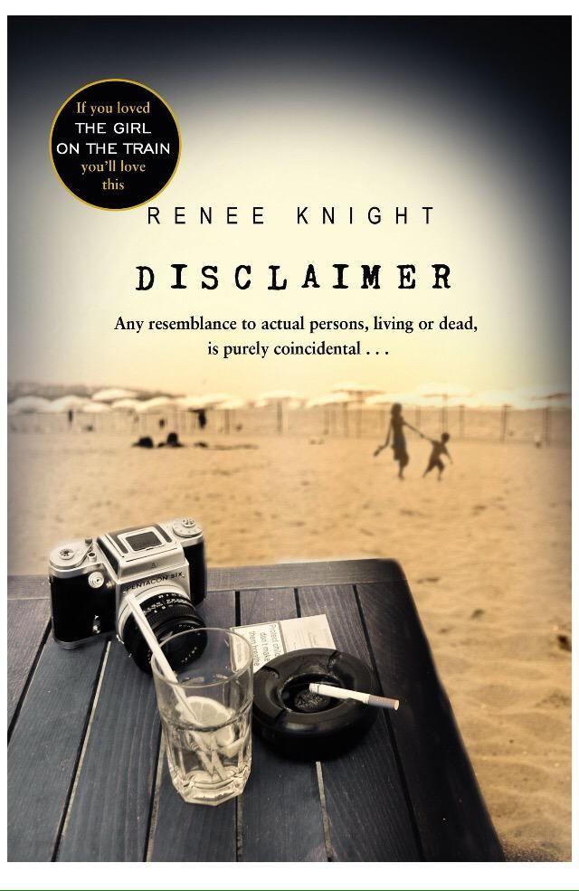 Disclaimer (May)