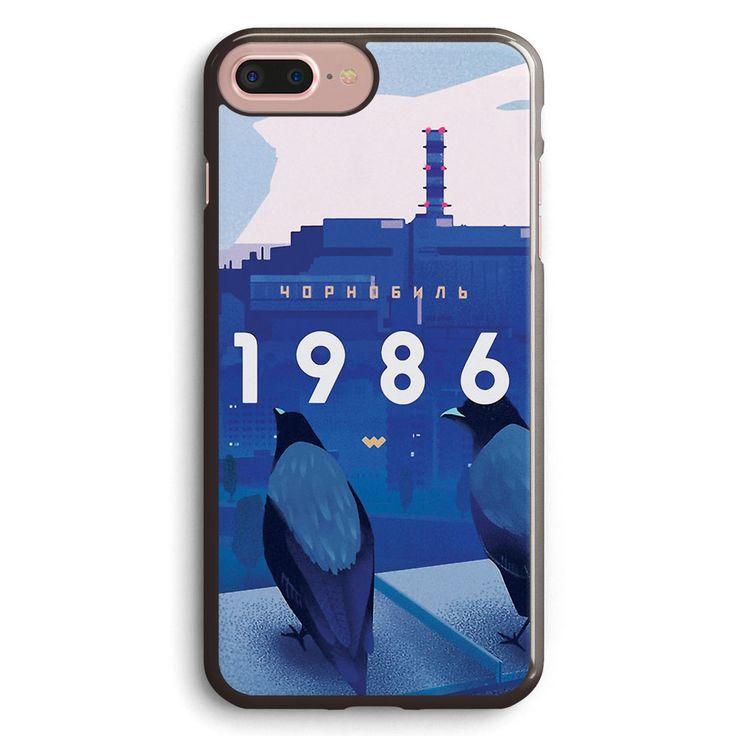 Chernobyl 1986 Apple iPhone 7 Plus Case Cover ISVG955