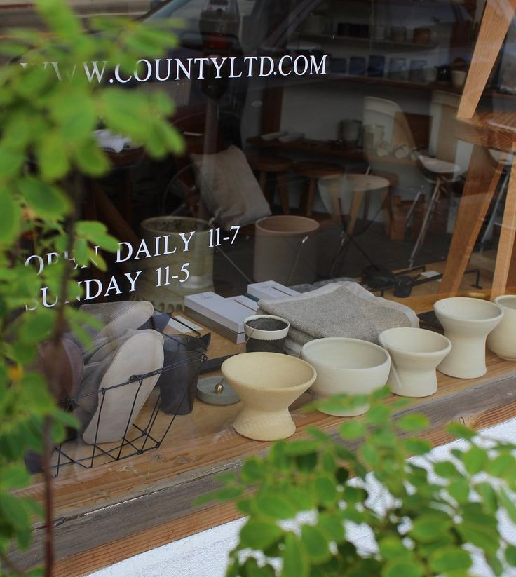 "188 gilla-markeringar, 4 kommentarer - County Ltd. (@countyltd) på Instagram: """"T-Shirts & Chairs"" #countyltd"""