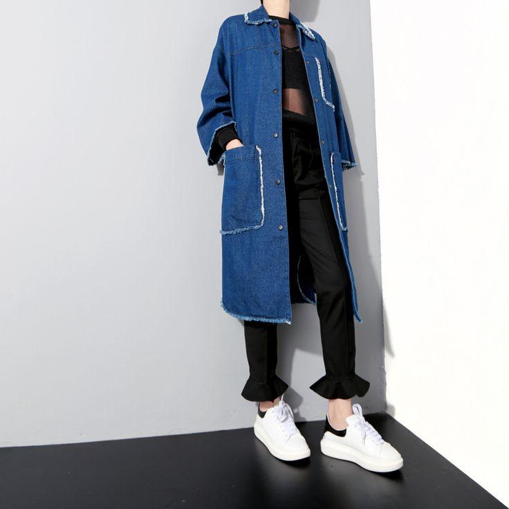 Aliexpress.com : Buy Meinda Style 2015 new autumn&winter jean ...