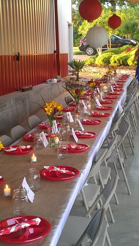So Cute Low Country Boil Party Ideas Pinterest So Cute
