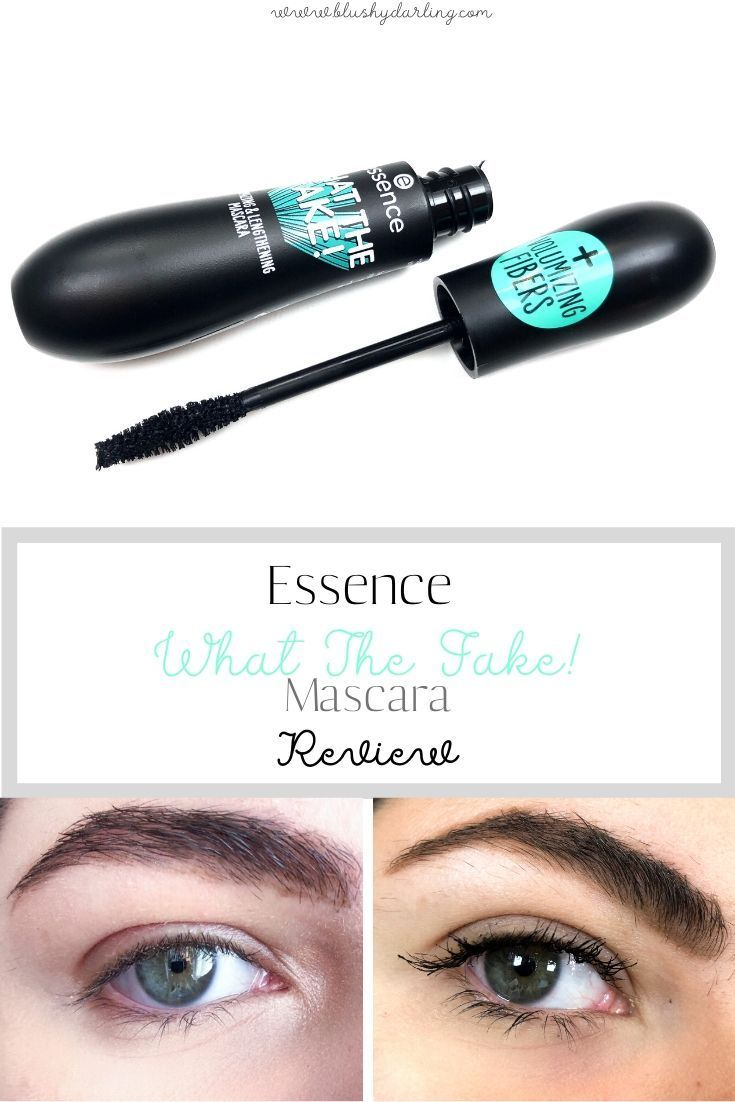 12++ Mascara essence what the fake ideas in 2021