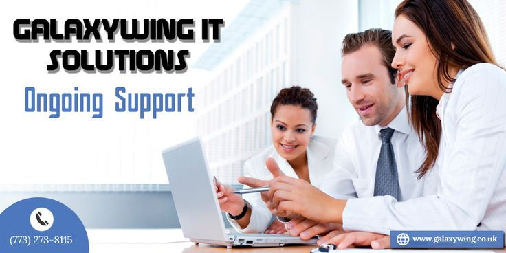 Social media provides an avenue to build relationships with media outlets and have an ongoing relationship with reporters. #galaxywing #galaxywingitsolutions #ongoingsupport