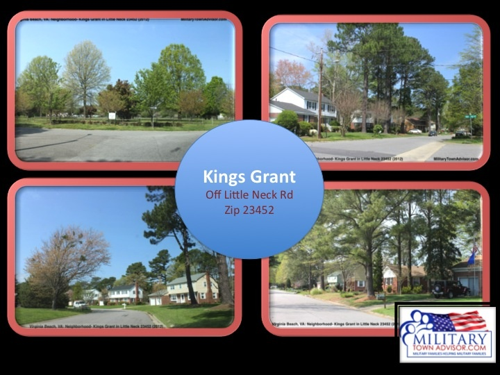 Kings Grant Landing Apartments Virginia Beach Reviews