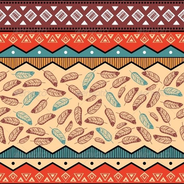 Tribal Iphone Wallpaper: 25+ Best Ideas About Tribal Pattern Background On