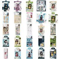 *OFFER* Santoro London Gorjuss Postal Craft Collection Docrafts Scrapbook Range