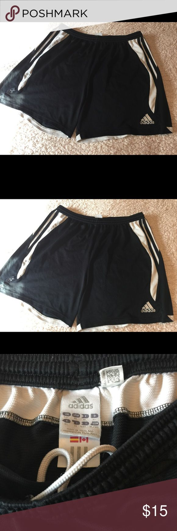 Adidas xl clima cool shorts Adidas women's xl clima cool shorts. In excellent, like new condition. Same day shipping weekdays. From a smoke free, animal free home. Adidas Shorts
