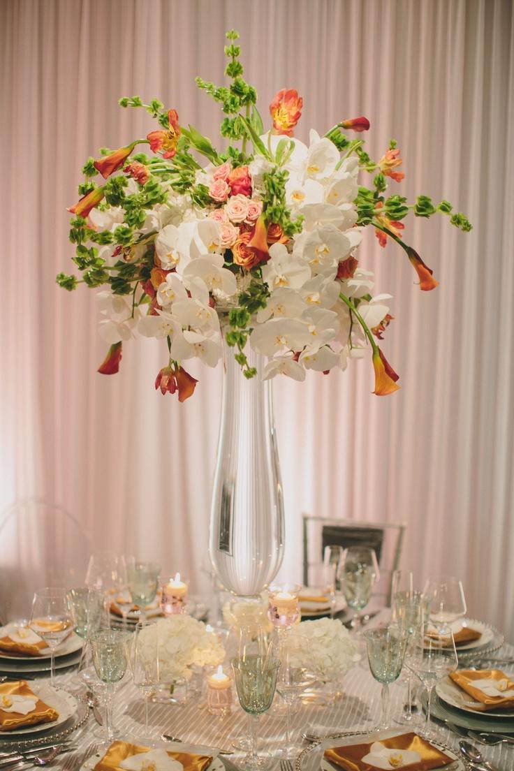 Best vases mercury tall etc images on pinterest