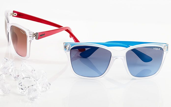 Add a fresh touch with #CrystalColors Featuring VO2896S
