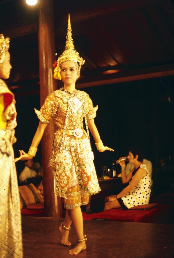 par thai dansa