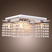 Beaded Ceiling Light with 5 lights in Crystal – GBP £ 52.82