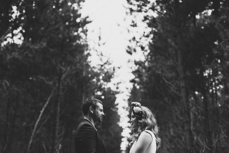 Emily + Grant » Melbourne Wedding Photographer // Eric Ronald // Australia // Worldwide