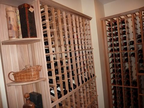 17 best images about wine cellar design on pinterest for Hire someone to decorate my house