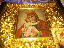 До Львова привезуть чудотворну ікону, яка повертає зір