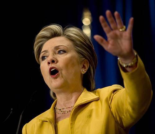 Hillary Clinton S Marco Bicego Necklace Marco Bicego