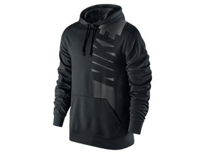 Nike KO Fade Pullover Sudadera de entrenamiento con capucha - Hombre