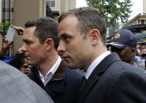 Gallery: Oscar Pistorius trial - Day 3 - Gauteng | IOL News | IOL.co.za