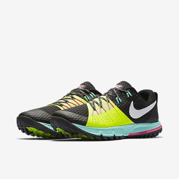 Nike Air Zoom Wildhorse 4 Zapatillas de running - Hombre