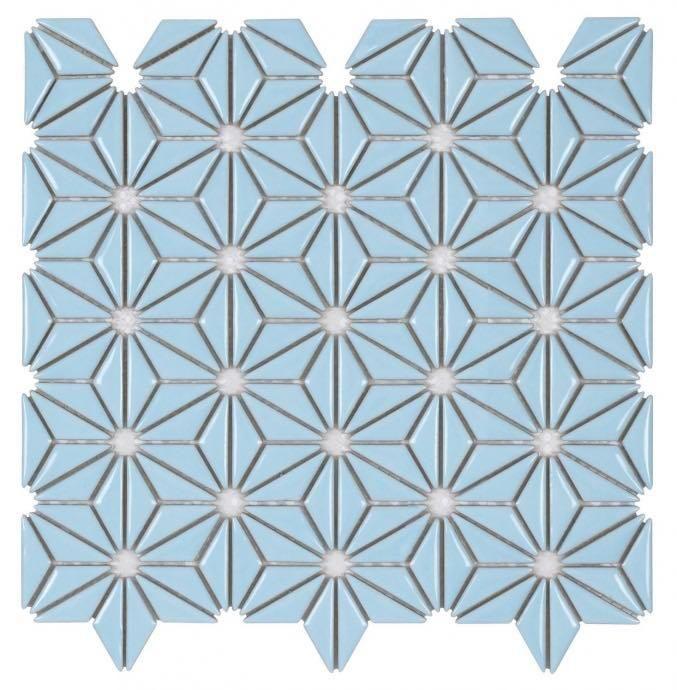 59 Best Ceramic Mosaic Tiles Images On Pinterest
