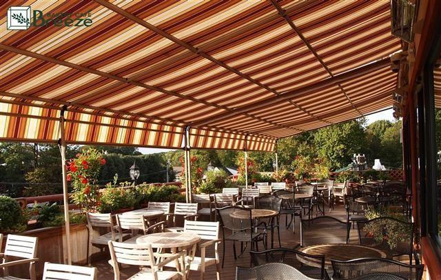 Marvelous Terrassendach aus Alu und Glas mit Seitenverglasung Infarotheizung LED Beleuchtung Terrassendach Pinterest