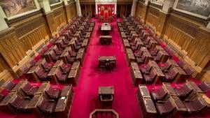 Senate reform or abolition unlikely despite scandal, experts say