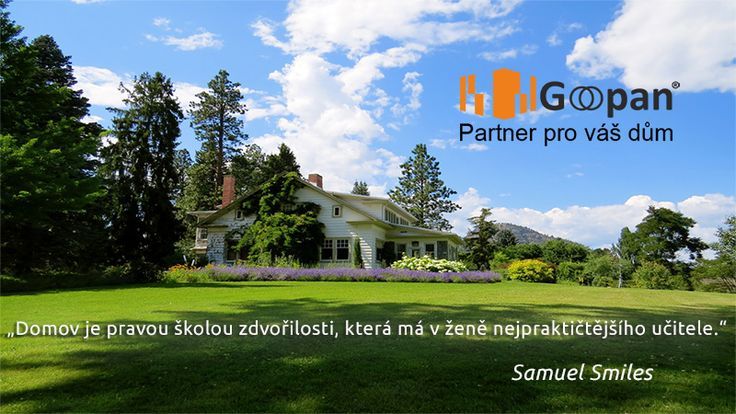 Přejeme vám úspěšný start do nového týdne :) www.goopan.cz
