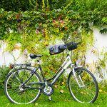 Les manchons pour vélo BikeCap : une institution aux Pays-Bas, le pays de la petite reine !
