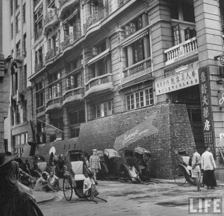 Amazing Hong Kong: 17 Best Images About Old Hong Kong On Pinterest
