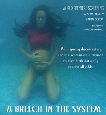 probably want to watch this - breech homebirth documentary