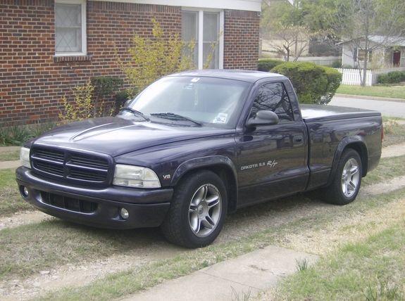Eaa C D C Cbc C E F Ram Trucks Dodge Trucks on 2003 Dodge Dakota Rt V8
