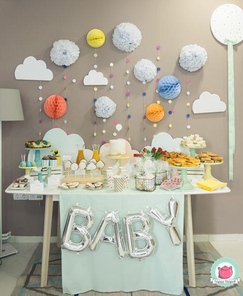 My baby shower www.happyteapot.gr