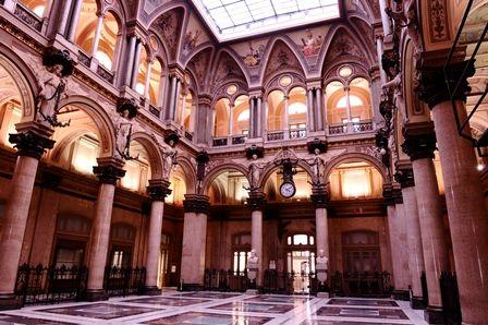 Camera di Commercio, Napoli