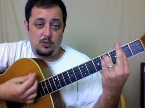 Beatles - In My Life - How to Play On Guitar - free Online Guitar lessons