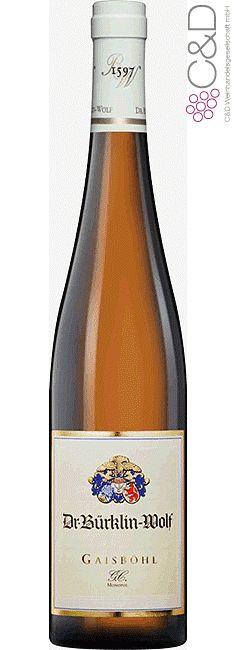 Folgen Sie diesem Link für mehr Details über den Wein: http://www.c-und-d.de/Pfalz/Riesling-Gaisboehl-GC-Monopol-2014-Weingut-Dr-Buerklin-Wolf_49264.html?utm_source=49264&utm_medium=Link&utm_campaign=Pinterest&actid=453&refid=43 | #wine #whitewine #wein #weisswein #pfalz #deutschland #49264