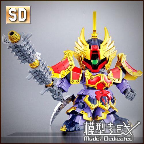 Free shipping BB SD gundam Proportionate decoo 345 sd bb model TAI SHI CI classic toys