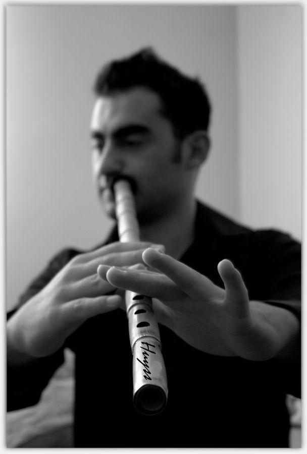Ramadan Musician..