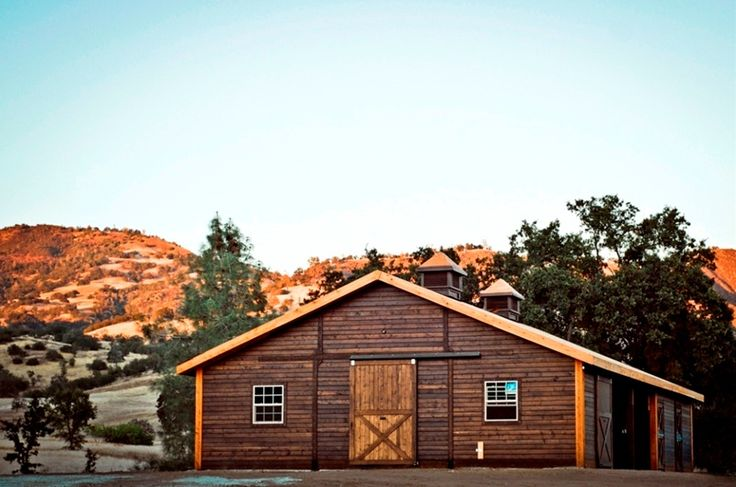 The 25 Best Prefab Barns Ideas On Pinterest Prefab